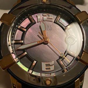Extraordinary Elini Barokas Watch
